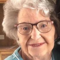 Mrs. Constance Patricia Jones