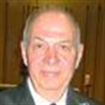 Joseph Vincent Cacioppo Sr.