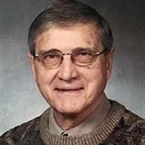 John Leroy Meaden
