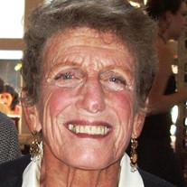 Sheila Ostrow Flodberg