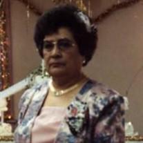 Grace  Ida  Payne-Ortiz