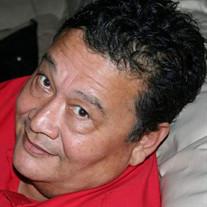 Frank Caneda