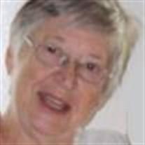 Patricia Creedle Copley