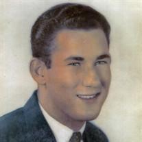 Paul Joseph Rozenburg Jr.
