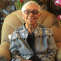 Ms Gumersinda Hernandez