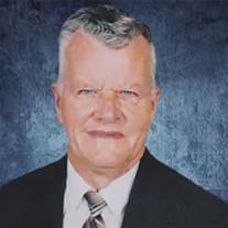 Arnold R. Auen