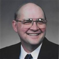 David LeRoy Anson, Sr.
