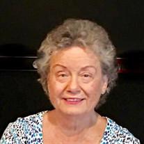 Margaret (Peggy) Rhea Joyner