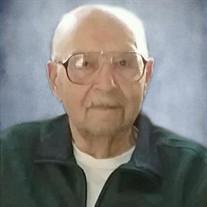 Raymond B. Martin