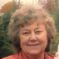 Annie V. Schneck