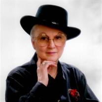 Ruth Mary Lay