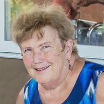 Mrs. Joan Murray Miller