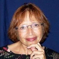 "Debra Ann ""Debbie"" Garay"