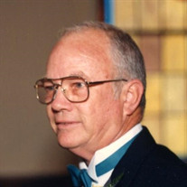 Mr. George Edwin Newton Jr.