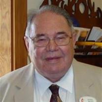 Erwin James Wendt