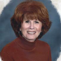 Patricia J.  Stafford