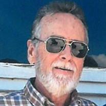 James Edward Harvell of Selmer, Tennessee