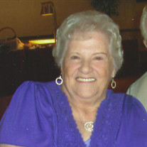 Mrs. Catherine M. Creghan