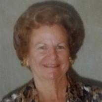 Patricia  Ann Marsh