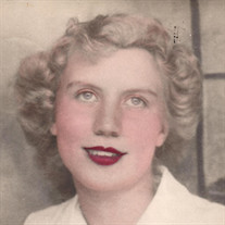 Phyllis Ann Souligne
