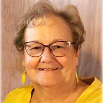 Sadie L. Trahan