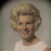 Peggy Ann Rogers