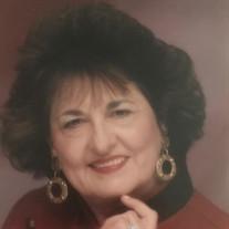 Betty  Jo Northcutt