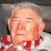 Arlie Eugene Chastain