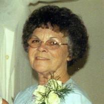 Ona Mae Keller
