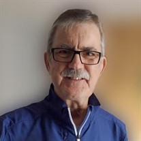 Steve Derlago