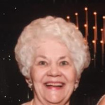 Mrs. Joan Dekle Riles