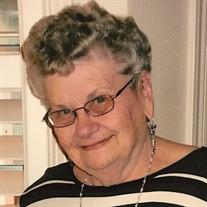 Agnes Eva Kollodziej