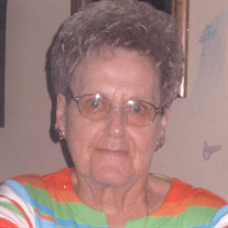 Mrs. Elizabeth M. Ciolkosz