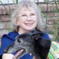 Carolyn Sue Smith