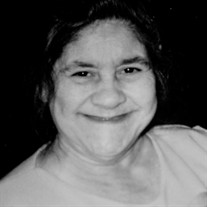 Esmeralda Gonzalez