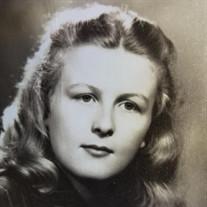 Patricia  Brewer Waller