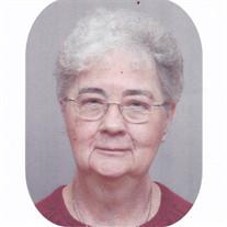 Sister Ethel Grace Wayerski