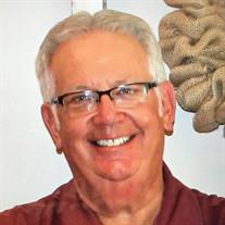 Pastor Gary L.  Yackey