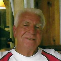E. Wayne Johnson