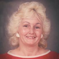 Virginia Sue Brock Tallent