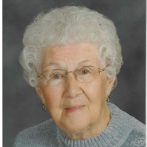 "Margaret ""Margie"" Otloe"