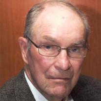 Ned Elroy Salsbury