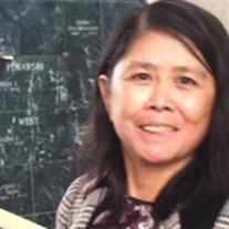 Lyna Tiang