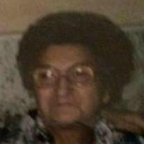 Marie M. Ordine