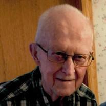 Eugene John McNulty
