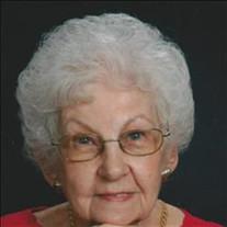Mary Helen Guillaume