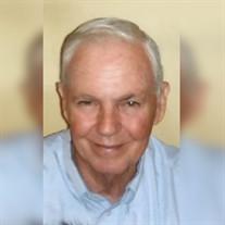 Ernest J.  Rebaudo