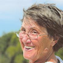 Mary Christine Harris