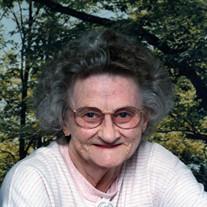 Lorene May Jewell