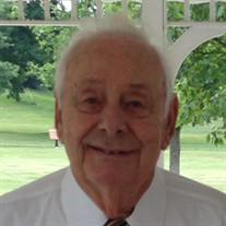 Charles F. Balduf
